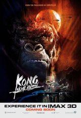 "Kong: Skull Island: ""My own personal Heart ofDarkness"""