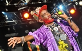 Vampires, magic and Bob Marley: Calling Lee 'Scratch' Perry