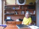Meeting the editor of Guatemala's free feministnewspaper