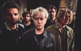 Nothing But Thieves on new single 'Amsterdam', tour plans and taking advice from Muse's Matt Bellamy