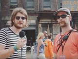 Glastonbury 2017: Behind-the-scenes ofBlock9