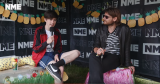Glastonbury 2017: Backstage with Declan McKenna