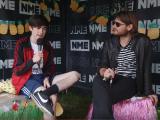 Glastonbury 2017: Backstage with DeclanMcKenna