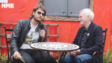 Glastonbury 2017: Backstage with John McDonnell