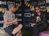 Glastonbury 2017: Palestine campaigner Michael Deas explains their Radioheadprotest