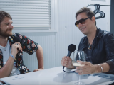 NOS Alive 2017: Backstage with Jamie Hince