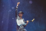 Open'er 2017: Prophets of Rage reign in the rain as they make Polish debut