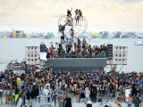 Burning Man 2017: Dancing in the dark in Trump'sAmerica