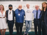 Legalise it: Damian Marley, Professor Green and more discuss medical cannabis atParliament