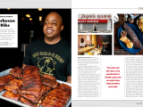 In Search Of The Perfect Barbecue Ribs