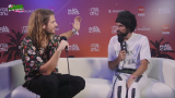 Mad Cool 2018: Kasabian's Serge Pizzorno talks football and festival headliners