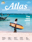 Sri Lanka: The new wave // Atlas by Etihad: https://kevinegperry.com/2018/11/01/the-new-wave/