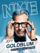 Jeff Goldblum // NME: https://kevinegperry.com/2018/11/09/jeff-goldblum-sex-and-drugs-and-jazz-piano/