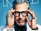 Jeff Goldblum: Sex and Drugs and JazzPiano
