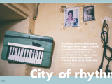 City of Rhythm