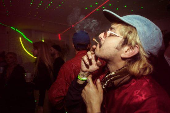 weed-rave