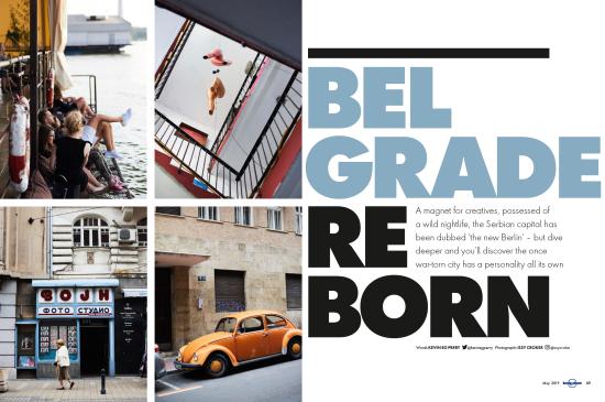 Belgrade-Reborn