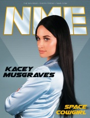 Kacey Musgraves // NME: https://kevinegperry.com/2019/05/17/kacey-musgraves-space-cowgirl/