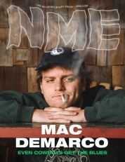 Mac DeMarco // NME: https://kevinegperry.com/2019/05/03/mac-demarco-even-cowboys-get-the-blues/