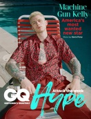 Machine Gun Kelly // GQ Hype: https://kevinegperry.com/2019/07/02/74-minutes-in-the-insane-life-of-machine-gun-kelly/