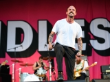 Glastonbury 2019: Idles reveal which past performance at the festival inspired 'Danny Nedelko'