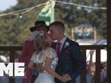 Glastonbury 2019: What it's like getting married at thefestival