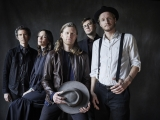The Lumineers: 'Addiction is complex — there are so many shades ofgrey'