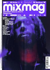 Flying Lotus // Mixmag: https://kevinegperry.com/2019/12/09/flying-lotus-30-years-of-warp/
