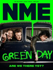 Green Day // NME: https://kevinegperry.com/2020/02/07/green-day-are-we-there-yet/