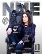 Ozzy Osbourne // NME: