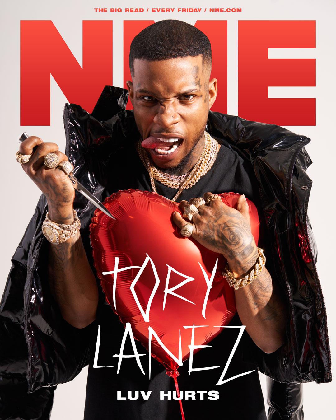 Tory Lanez Luv Hurts The Collected Works Of Kevin Eg Perry