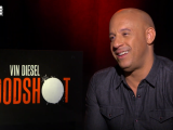 Vin Diesel: AbsoluteScenes