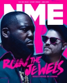Run The Jewels // NME: https://kevinegperry.com/2020/07/17/run-the-jewels-the-worlds-gonna-reset-and-then-were-gonna-burn-that-motherfucker-down/