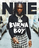 Burna Boy // NME: https://kevinegperry.com/2020/08/07/burna-boy-a-revolution-is-needed-i-want-to-inspire-it/