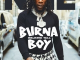 "Burna Boy: ""A revolution is needed. I want to inspire it"""