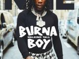 "Burna Boy: ""A revolution is needed. I want to inspireit"""