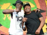 """Chuck D: """"Public Enemy, Run DMC and Beastie Boys on one track was a utopian moment forme"""""""
