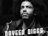 """Daveed Diggs: """"Not letting our foot off the throat of slavery is probably a goodidea"""""""