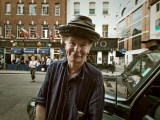 "Julien Temple: ""Shane MacGowan was on a crusade to bring back respect for Irish culture"""